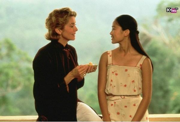 Indochine,Đông Dương,Catherine Deneuve,Régis Wargnier,tuyệt phẩm,giải Oscar 1992,truyền hình K+