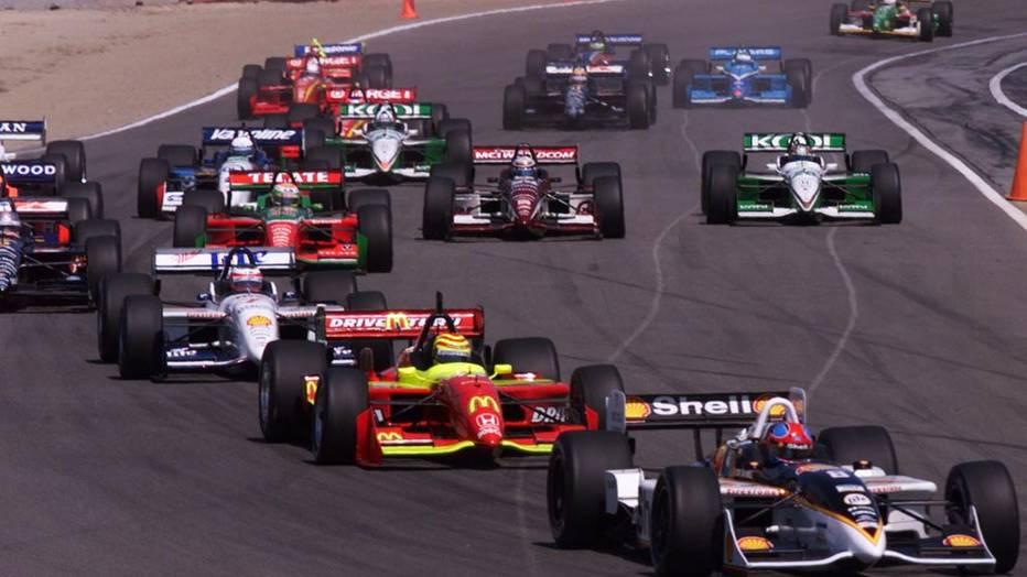 IndyCar Series, đua xe tốc độ, đua xe hơi, truyền hình K+