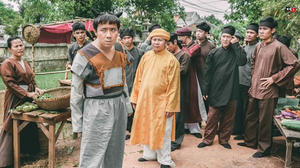 Trạng Quỳnh,đạo diễn Đức Thịnh,Trấn Thành,Nhã Phương,truyền hình K+