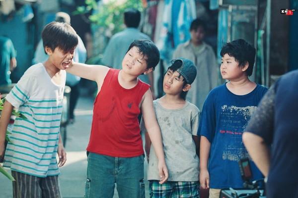 Mặt trời con ở đâu?,Huỳnh Đông,Việt Hương,truyền hình K+