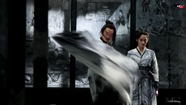 Shadow,Vô ảnh,Trương Nghệ Mưu,Đặng Siêu, Tôn Lệ, Hồ Quân,truyền hình K+