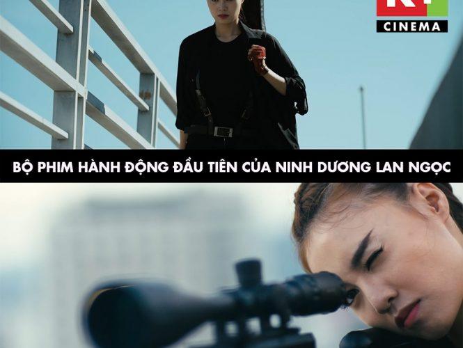 Phim Việt Chiếu Rạp – Găng Tay Đỏ
